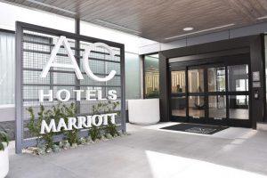 AC Hotel Pleasanton